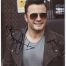 Shane Filan (Westlife) SIGNED Photo + Certificate Of Authentication 100% Genuine