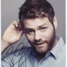 Brian McFadden Westlife SIGNED Photo + Certificate Of Authentication 100% Genuine