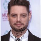 Keith Duffy Boyzone SIGNED Photo + Certificate Of Authentication 100% Genuine