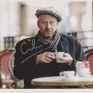 Colin Vearncombe (Black) SIGNED  Photo + Certificate Of Authentication 100% Genuine