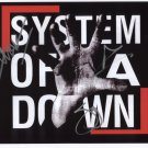 "System Of A Down SIGNED 8"" x 10"" Photo + Certificate Of Authentication 100% Genuine"