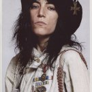 Patti Smith (Singer) SIGNED Photo + Certificate Of Authentication  100% Genuine