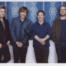 Trey Anastasio Phish (Band) SIGNED Photo + Certificate Of Authentication  100% Genuine
