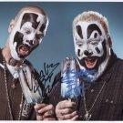Insane Clown Posse SIGNED Photo 1st Generation PRINT Ltd 150 + Certificate / 2