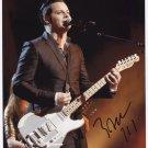 Jack White (White Stripes) SIGNED  Photo + Certificate Of Authentication 100% Genuine