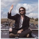 Father John Misty SIGNED Photo + Certificate Of Authentication 100% Genuine