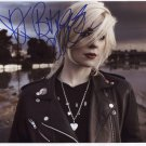 Brody Dalle SIGNED Photo 1st Generation PRINT Ltd 150 + Certificate / 4