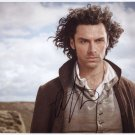 Aidan Turner (Poldark) SIGNED Photo + Certificate Of Authentication 100% Genuine