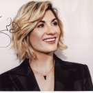 Jodie Whittaker SIGNED Photo + Certificate Of Authentication  100% Genuine