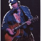 """Neil Young SIGNED 8"""" x 10"""" Photo + Certificate Of Authentication 100% Genuine"""