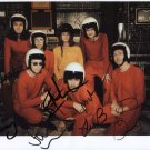 King Gizzard Wizard Lizard SIGNED Photo 1st Generation PRINT Ltd 150 + Certificate / 2