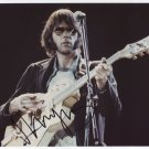 Neil Young SIGNED Photo 1st Generation PRINT Ltd 150 + Certificate / 3
