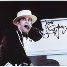 Sir Elton John SIGNED Photo + Certificate Of Authentication 100% Genuine