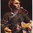 """Ben Howard (Singer) SIGNED 8"""" x 10"""" Photo Certificate Of Authentication 100% Genuine"""