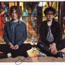 MGMT (Band) Ben Goldwasser SIGNED Photo + Certificate Of Authentication  100% Genuine