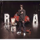 "Richard Ashcroft SIGNED 8"" x 10"" Photo + Certificate Of Authentication  100% Genuine Photo Proof"