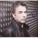 Jean Michell Jarre SIGNED Photo 1st Generation PRINT Ltd 150 + Certificate / 2