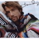 Jay Kay Jamiroquai SIGNED Photo 1st Generation PRINT Ltd 150 + Certificate / 3
