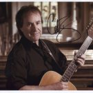 "Chris De Burgh  SIGNED 8"" x 10"" Photo Certificate Of Authentication 100% Genuine"