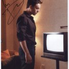 """Darren Hayes SIGNED 8"""" x 10"""" Photo + Certificate Of Authentication  100% Genuine"""