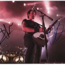 Gojira (Band) Joe Mario Duplantier SIGNED Photo + Certificate Of Authentication 100% Genuine