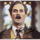 John Cleese SIGNED Photo + Certificate Of Authentication 100% Genuine