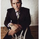 Paul Weller SIGNED Photo + Certificate Of Authentication 100% Genuine