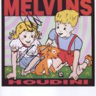 The Melvins (Band)  Buzz Osborne Dale Crover SIGNED Photo + Certificate Of Authentication
