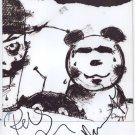 "Peter Murphy + David J Bauhaus SIGNED 8"" x 10"" Photo + Certificate Of Authentication  100% Genuine"