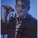 """The Pogues Shane MacGowan SIGNED 8"""" x 10"""" Photo + Certificate Of Authentication  100% Genuine"""