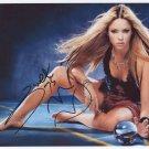 Shakira (Female Singer) SIGNED Photo 1st Generation PRINT Ltd 150 + Certificate / 4