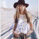 Shakira (Female Singer) SIGNED Photo 1st Generation PRINT Ltd 150 + Certificate / 5