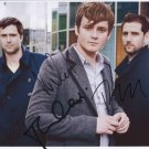 Keane (Band) SIGNED Photo 1st Generation PRINT Ltd 150 + Certificate / 2