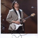 John Mayer (American Singer) SIGNED Photo + Certificate Of Authentication 100% Genuine