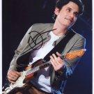 John Mayer (Singer) SIGNED Photo 1st Generation PRINT Ltd 150 + Certificate / 1