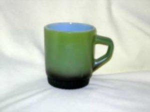 Anchor Hocking / Fire King Mug / Mint Condition