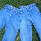 8 Medium Classic Vanity Fair Jeans - extremely comfortable