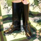 Size 6 .5C Equestrian Riding Boots