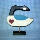 Folk Art Goose
