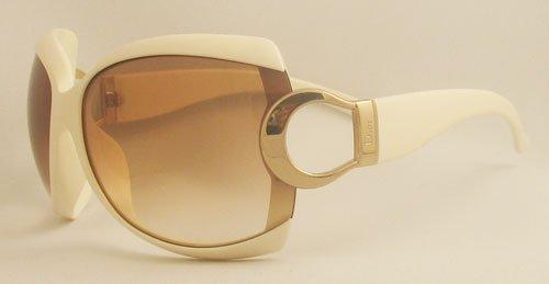 Christian Dior Stronger1 RREDO White Sunglasses