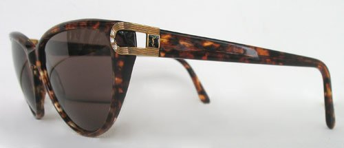 YSL 5005 Y506 New Vintage Cat eye Sunglasses