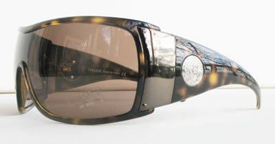 Versace MOD. 4125 108/73 Sunglasses