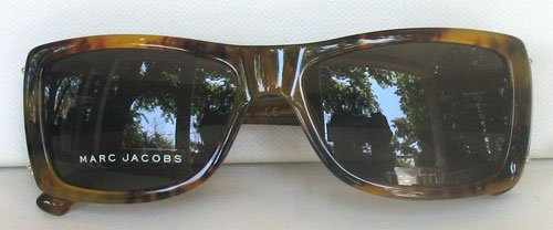 Marc Jacobs Sunglasses MJ097/S 09T65