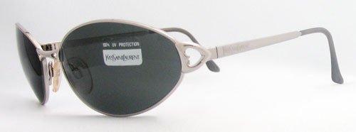 Yves Saint Laurent 6051 271 New Vintage Sunglasses
