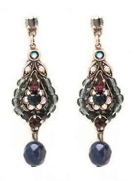 Elizabetta Ricciardi Vintage Style Earrings