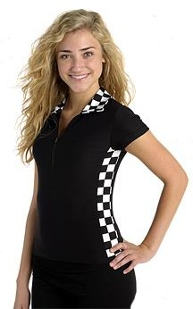 Spandex Shirts For Women