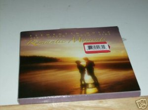 BRAND NEW ROMANTIC MOMENTS MUSIC CD