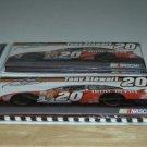 BRAND NEW TONY STEWART # 20 NASCAR NOTE CARDS