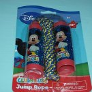 CUTE DISNEY MICKEY MOUSE CLUBHOUSE JUMP ROPE