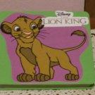 BRAND NEW DISNEY LION KING FUN BOOK